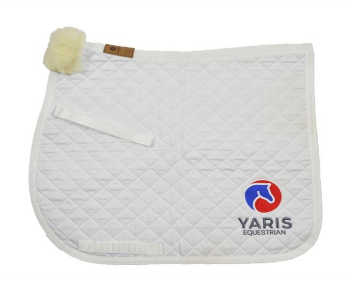 yaris-dressage-saddle-pad