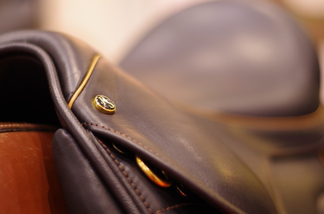 Top Tips For Cleaning Your Tack